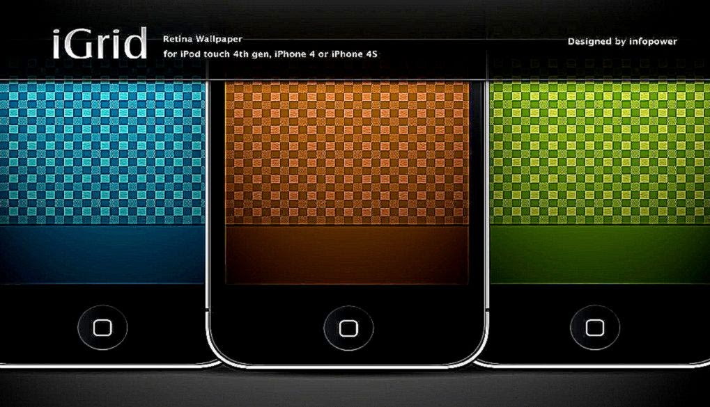 iGird   iPhone retina Wallpaper by infopower on DeviantArt
