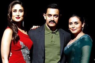 Watch Talaash Hindi Movie