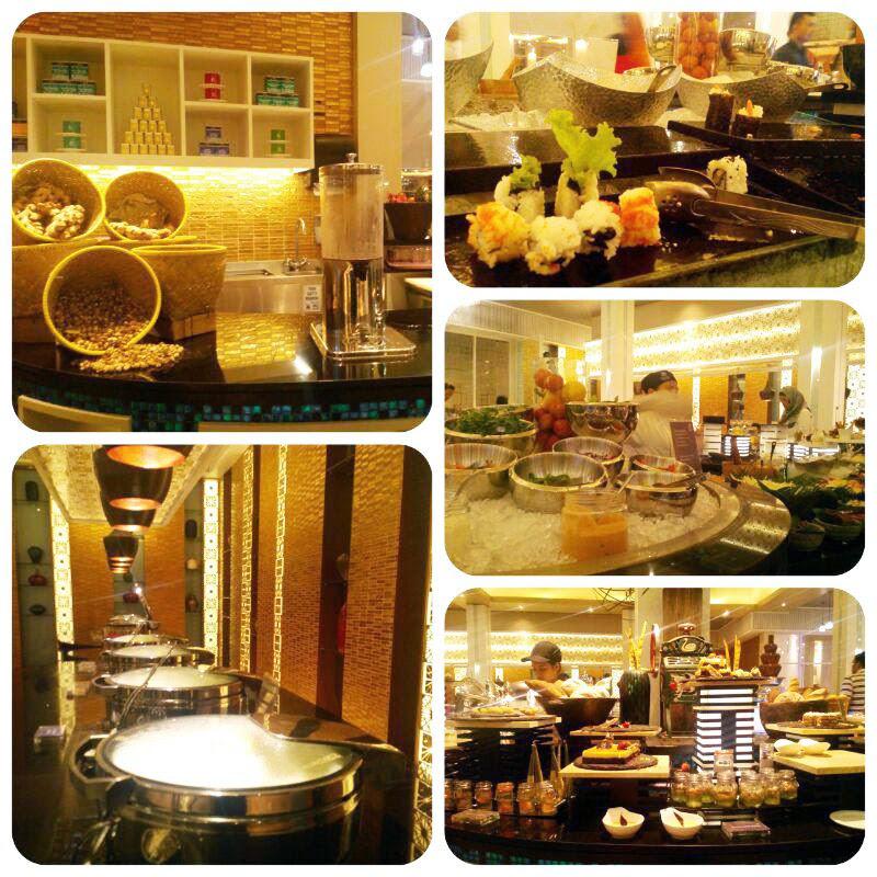 Feast Restaurant