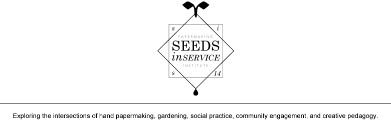Seeds InService