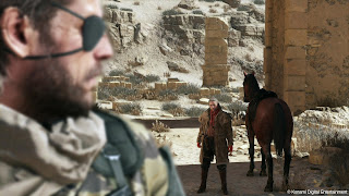 metal gear solid v the phantom pain screen 3 E3 2013   Metal Gear Solid V: The Phantom Pain (Multi Platform)   Screenshots & Extended Director's Cut Trailer