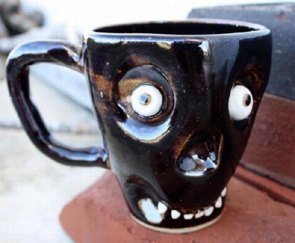 Weird Cups And Mugs