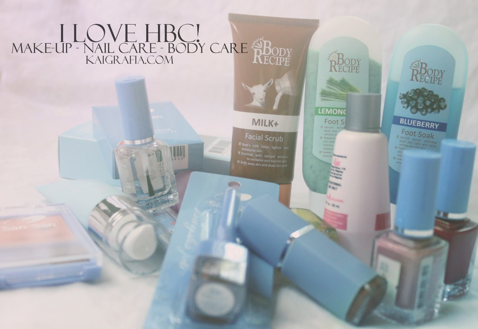 affordable make-up hbc philippines