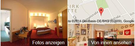 Hotel Zarenhof Berlin Mitte