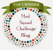 Top 3 at Mod Squad Challenge