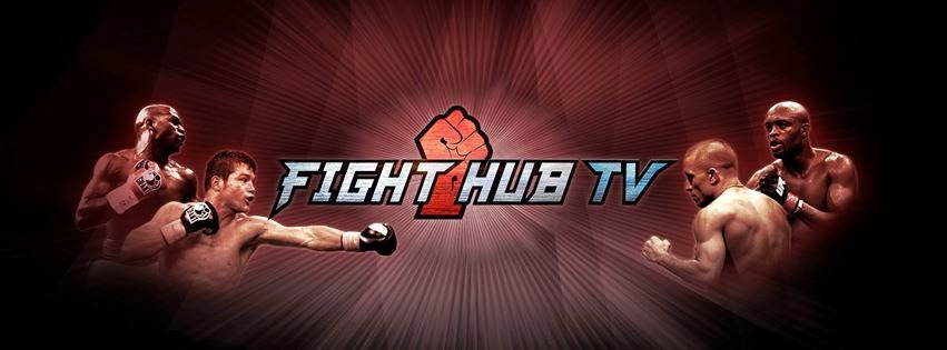 FightHubTV