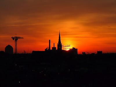 Good Morning Baltimore!