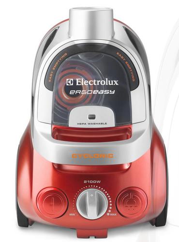 Electrolux Ergoeasy ZTF 7640
