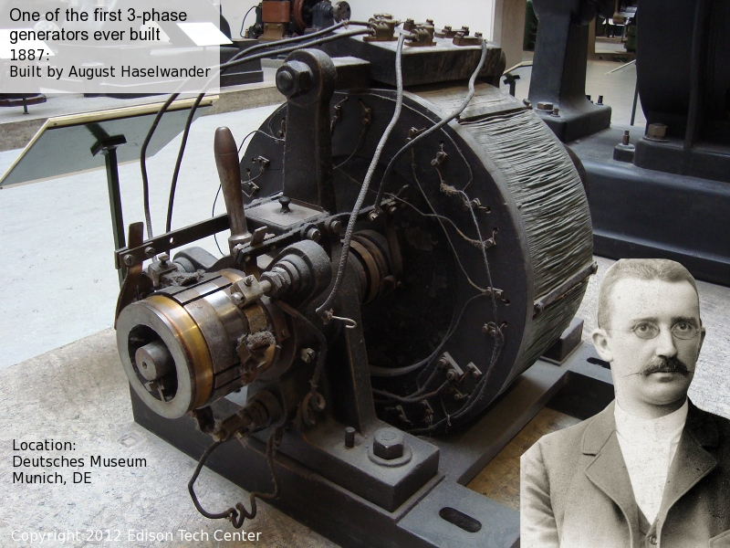 Ac Motor Into Generator Ac Motor Kit Picture