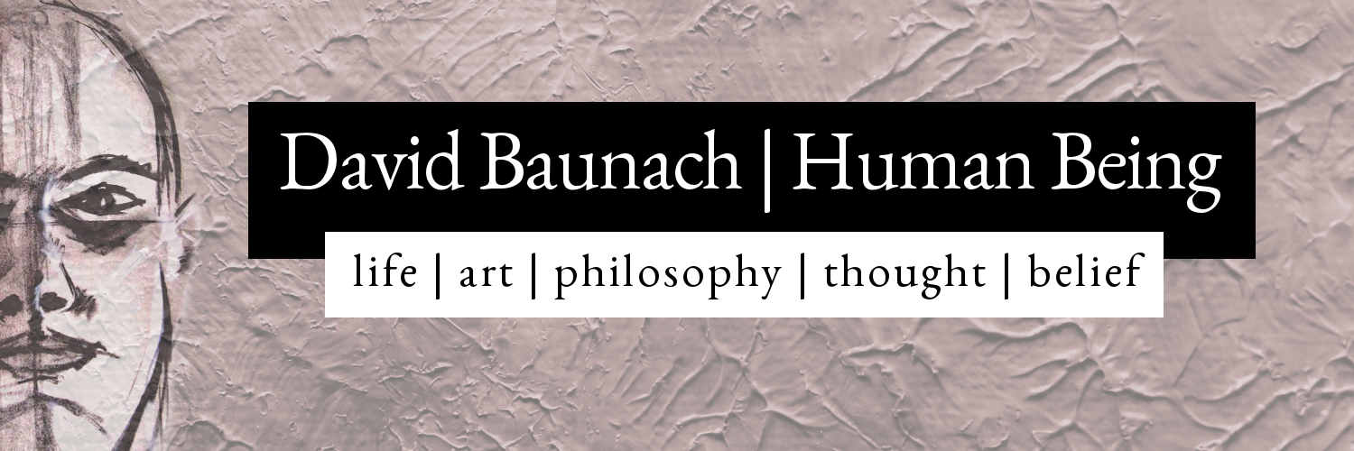 David Baunach | Human Being