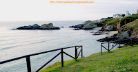 Cantabrian Sea coast - Costa del mar Cantábrico