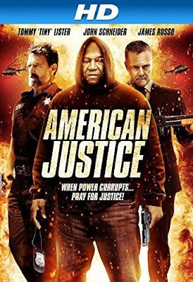 American Justice (2015)  Subtitel Indonesia