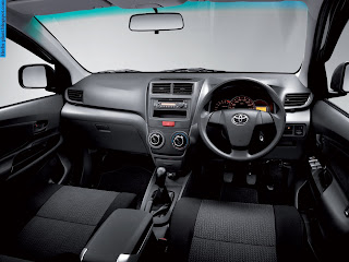 Toyota avanza car 2013 dashboard - صور تابلوه سيارة تويوتا افانزا 2013
