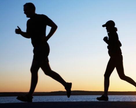 Olahraga Untuk menurunkan berat badan dengan baik