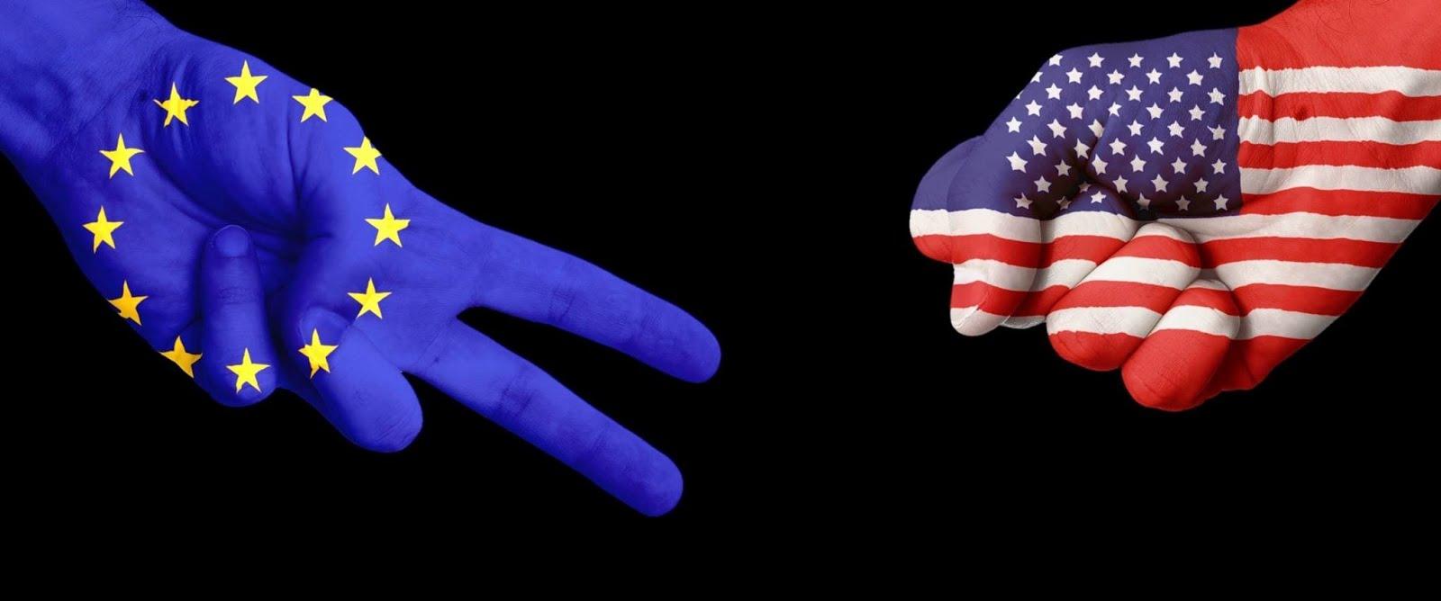 A venir : USA vs Europe
