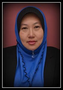 Cikgu Dk Noraffizah Binti Pg Md Salleh
