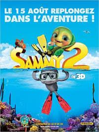 Las aventuras de Sammy 2 (2012) Online peliculas hd online
