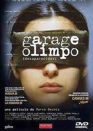 Filme Garage Olimpo   Dublado