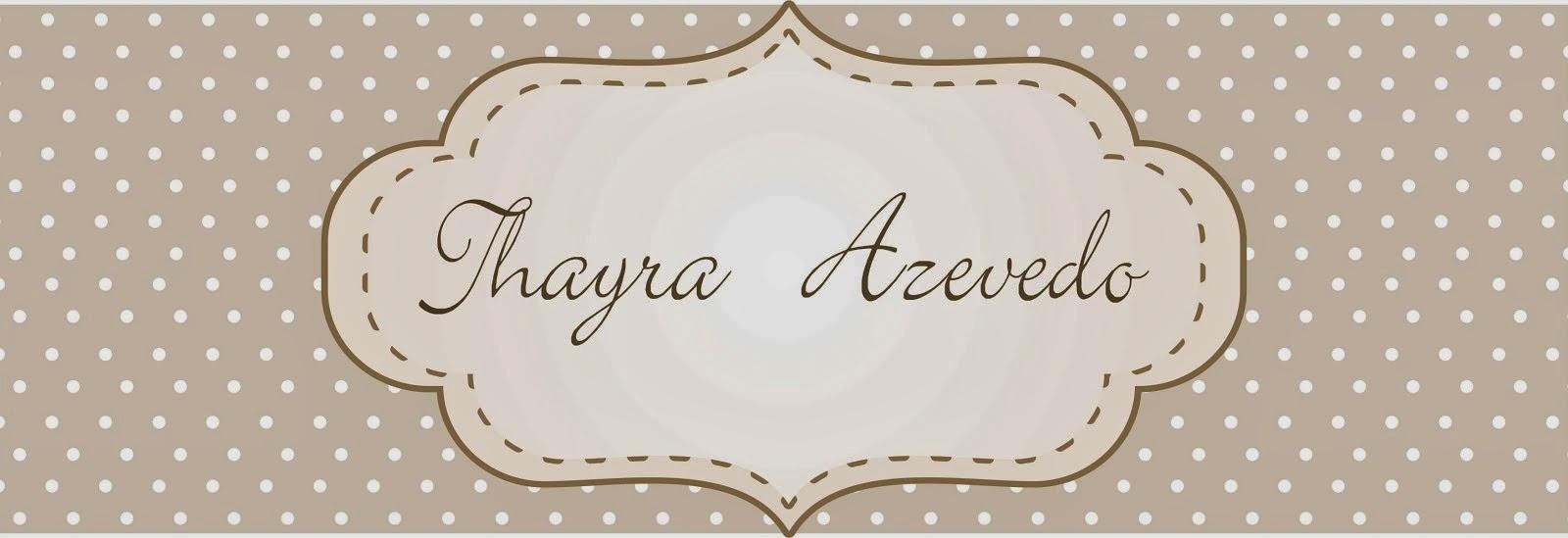 Thayra Azevedo