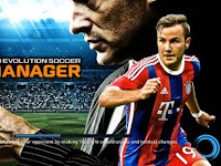 PES Club Manager 1.2.0 Apk With Offline Data