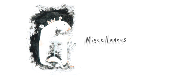 Miscellanousart
