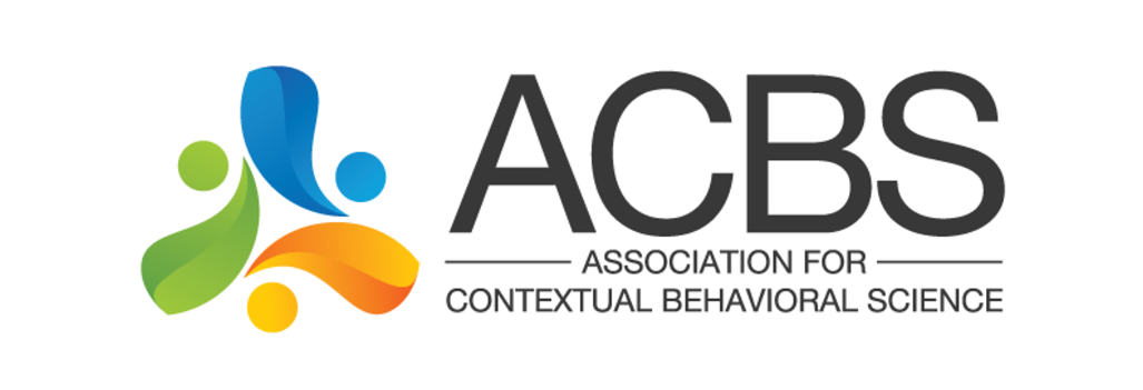 ASSOCIATION FOR CONTEXTUAL BEHAVIORAL SCIENCIE
