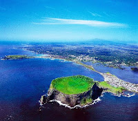 Best Honeymoon Destinations In Asia - Jeju, South Korea