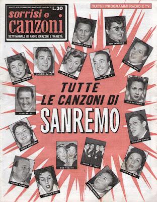 Sanremo 1957