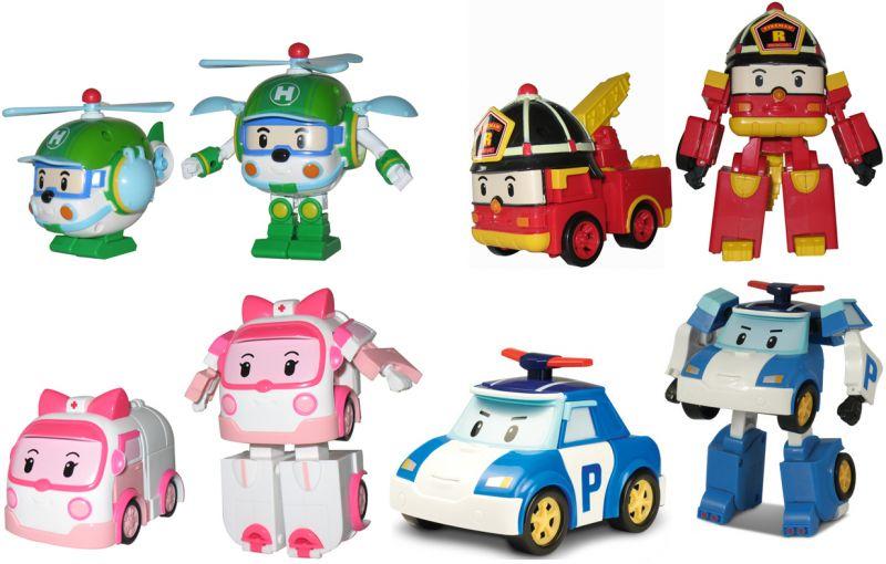 Gm toys store robocar poli friends transformer car toys ready stock pm or whatsapp 017 - Radio car poli ...