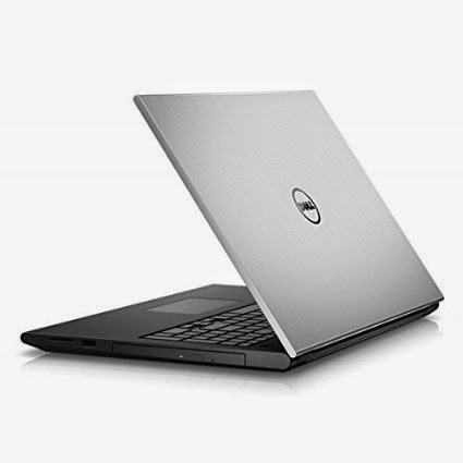 Amazon: Buy Dell Inspiron 3542 15.6-inch Laptop  Rs.25,500