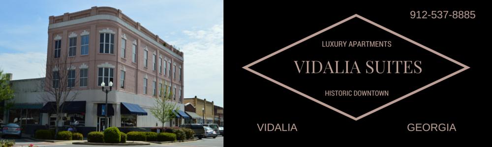 Vidalia Suites