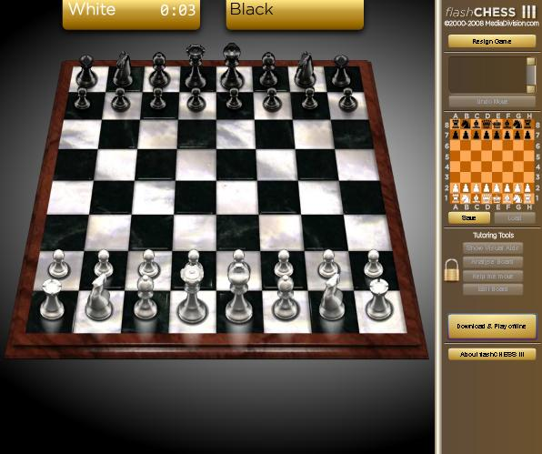 Chess Game - zor satranç oyna 3d satranç oyna chess