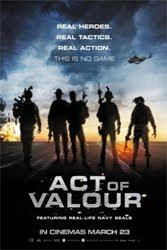 Ver Act of Valor (Act Of Valour) (2012) en español latino