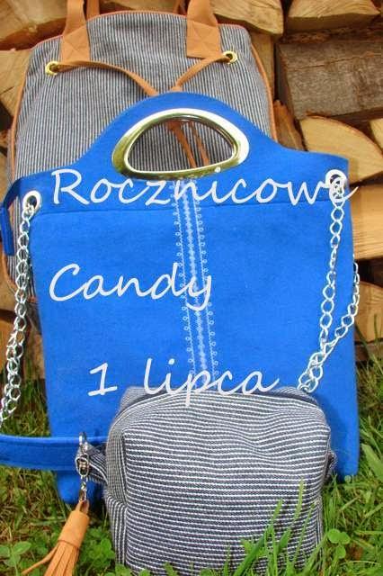 Candy u Renatki