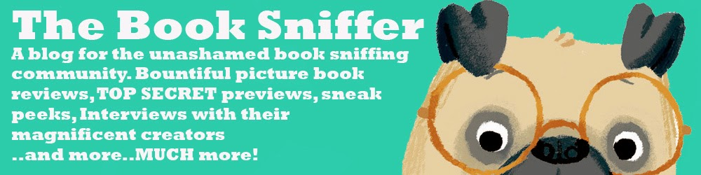 The Book Sniffer