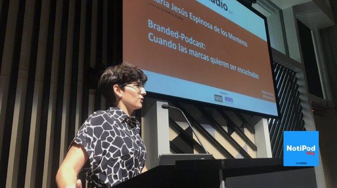 NACE PODIUM STUDIOS, DE PRISA RADIO
