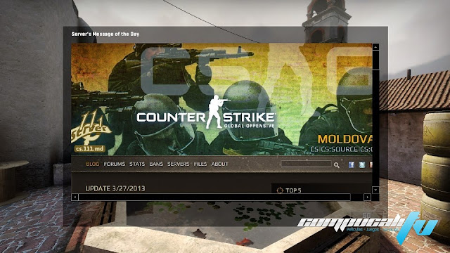 Counter Strike Global Offensive PC Full No Steam Online