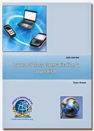<b><b>Supporting Journals</b></b><br><br><b>Journal of Mass Communication & Journalism </b>