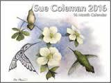 SUE COLEMAN CALENDERS