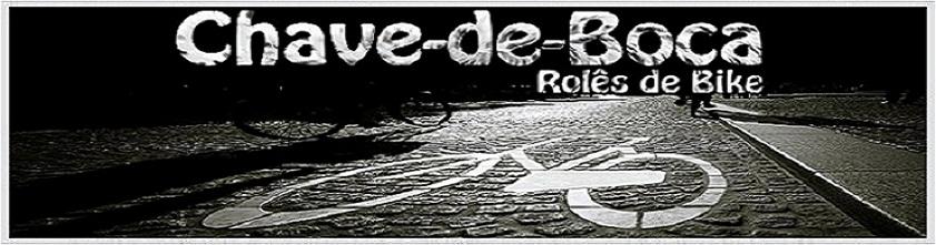 Chave-de-Boca