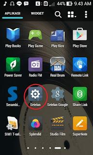 Tanpa Harus Instal Ulang Aplikasi BBM