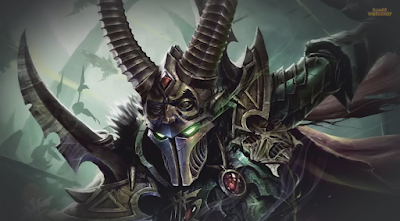 Rumored Release Dates for Drukhari and Idoneth Deepkin