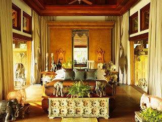 exotic, Howie's Home Stay, Chiang Mai, Thailand