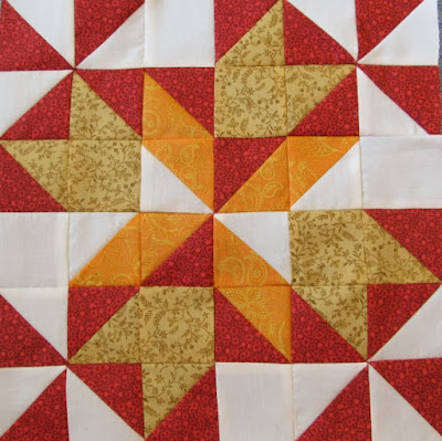 Four Barn Quilt Patterns in Fabric digital download book
