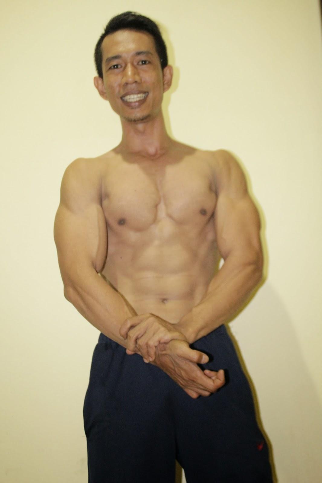 Suplemen Penambah Berat Badan Terbaik