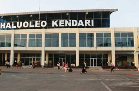 Nomor Call Center Bandara Haluoleo Kendari