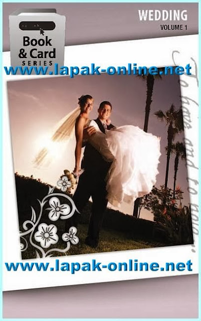 Paket Photosop Wedding