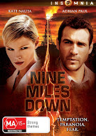 Nine Miles Down Available in USA June 10 2013