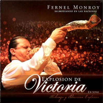 Fernel Monroy-Explosión De Victoria-