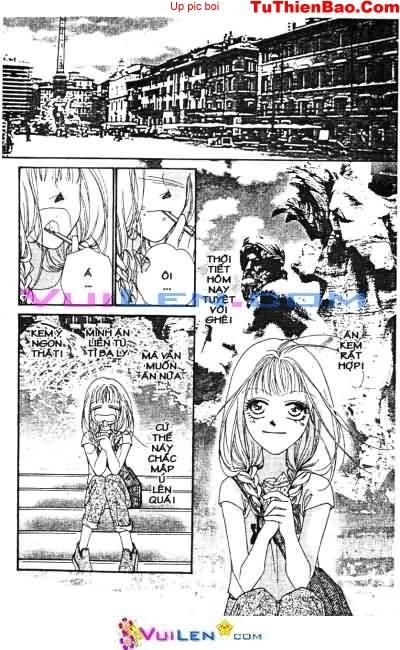 Thiên Thần Bé Bỏng Chapter 10 - Trang 121
